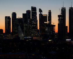 В «Москва-Сити» наблюдается рост пустующих магазинов и кафе