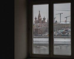 Москва сообщила об очередной распродаже квартирной недвижимости в центре