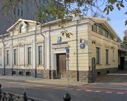На голландский аукцион выставлено 6 особняков в центре столицы
