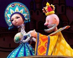 Кукольные театры: на ВДНХ пройдет фестиваль