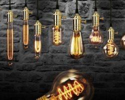 «Лiнiя Свiтла»: бесконечный выбор люстр и светильников