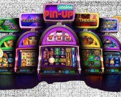 Какие развлечения предлагает казино Pin Up