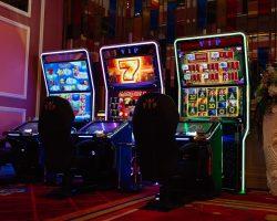 Лучшие игровые автоматы в казино