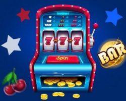 В онлайн-казино Вулкан 777 выиграть у слотов деньги проще простого