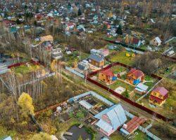Загородное жилье: аналитики отметили рост потребительского спроса