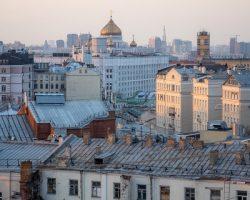 Аналитики указали на столичные районы с наиболее дорогой арендой жилья