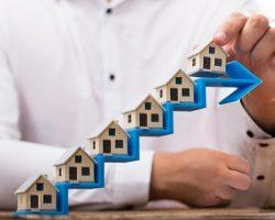 Аналитики прогнозируют замедление роста «ценников» на жилую недвижимость