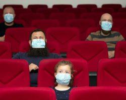 Собственники кинотеатров обратились к властям столицы с просьбой
