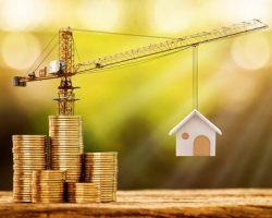 Строительный бизнес столицы увеличил финансовую выручку