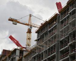 В столице сменилась компания-лидер по вводу жилья