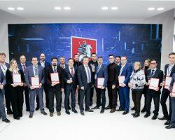 «Мосинжпроект» получил почетный статус