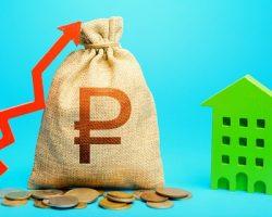 Финансовые цены в «элитных» новостройках показали заметный рост