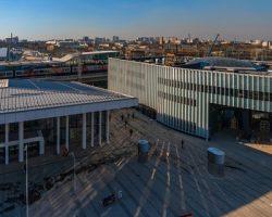 В составе ТПУ «Нижегородская» скоро будет работать вокзал