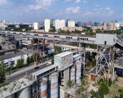 Москва «нашла» в промзонах 2 тысячи гектаров под застройку