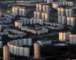 Новое жилье в столичном регионе: указан актуальный объем предложения