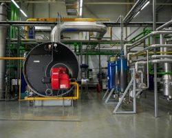 На  подмосковных мощностях «Coca-Cola» открыт новый производственный цех