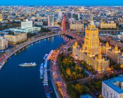 «Элитное» жилье: в Москве зафиксированы рекордные продажи