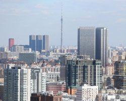 В Москве зафиксирован рекорд продаж нежилой недвижимости