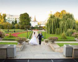 Регистрация брака: в парк-отеле «Даниловский» открыта новая бесплатная площадка
