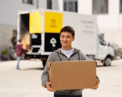 В Москве запущена экспресс-доставка от «Яндекс.Маркета»