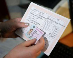 В столице выросло количество впервые выданных водительских прав