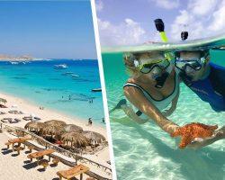 Хургада против Шарм-эль-Шейха: на какой курорт лучше купить горящие туры