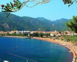 Подбираем туры в Турцию: «европейский» Мармарис