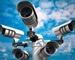 Современные системы видеонаблюдения: готовые комплекты