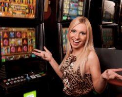 Щедрые игровые автоматы Гейминатор ждут вас!
