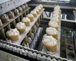 Подмосковные изготовители мороженого ведут успешный экспортный бизнес