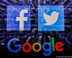 Суд Москвы снова рассмотрит протоколы в отношении социальных площадок