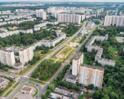 На рынке новостроек Старой Москвы зафиксирован ценовой рекорд