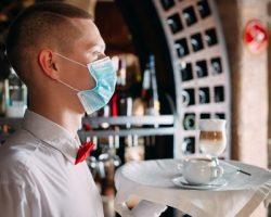 Ресторанный бизнес Москвы сумел увеличить квартальный оборот