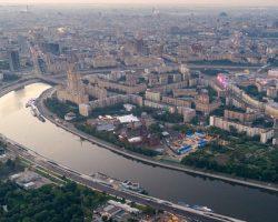 Озвучены показатели роста «ценников» на «элитное» жилье Москвы