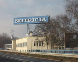 «Nutricia» инвестировала средства в свое подмосковное производство