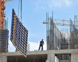 «Индустриальные кварталы»: в рамках программы начато строительство первой школы