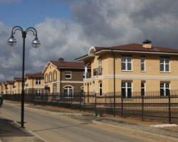 На загородном рынке Подмосковья наблюдается сокращение предложения недвижимости