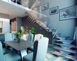 Многоуровневое жилье: озвучен актуальный объем предложения в Москве