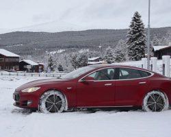 Московский регион готов к локализации производства «Tesla»