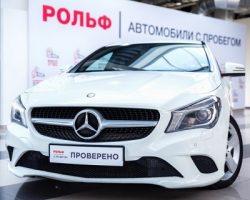 Немецкие бренды лидируют в рейтинге продаж на вторичном авторынке Москвы