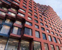 Московский девелопер сообщил о росте объемов поступившего в продажу нового жилья