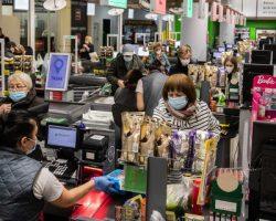 Выручка столичных предприятий торговли и услуг показала солидный рост