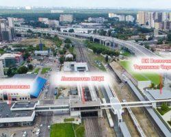 Вокзал «Восточный»: терминал «Черкизово» совсем скоро примет первых пассажиров