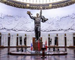 Музей Победы подготовил праздничные мероприятия