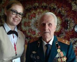 «Москва – с заботой о ветеранах»: центры услуг получили более 24 тысяч звонков