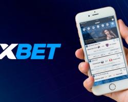 Ставки на спорт онлайн - страница 1xBet для телефонов и планшетов