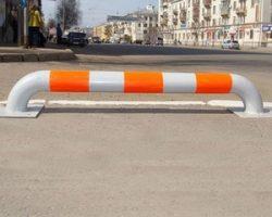 Лучшие колесоотбойники для оснащения парковок: ТОП-5 вариантов