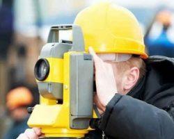 Подготовка топогеодезической основы для планирования строительства и проектирования строительных объектов