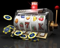 Онлайн казино Вулкан начать играть
