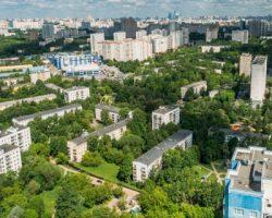 Эксперты назвали московские районы-лидеры по росту цен на жилье